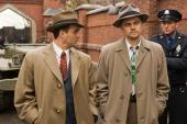 """Leonardo DiCapro spielt in """"Shutter Island"""" mal wieder für Scorsese. Foto: Concorde"""