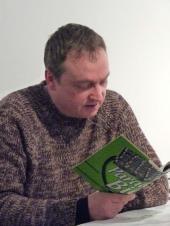 Rheinsein: Stan Lafleur liest amschatzhaus