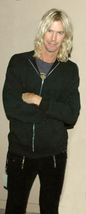 Axl Rose & Duff McKagan treten gemeinsam auf