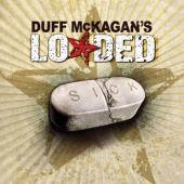 Duff McKagan rockt im Kino