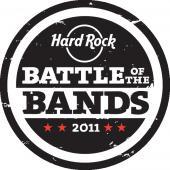 Hard Rock Café: Battle Of The Bands 2011