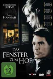 """""""Das Fenster zum Hof"""" mit Christopher Reeve und Daryl Hannah (More Entertainment)"""