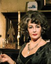 Elizabeth Taylor ist tot