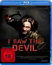 I Saw The Devil (DVD & Blu-Ray)