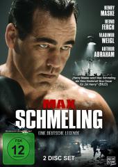 Max Schmeling – Eine deutsche Legende (DVD & Blu-Ray)