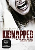 Miguel Angel Vivas: Kidnapped (DVD & Blu-Ray)