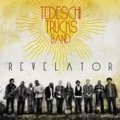 Tedeschi Trucks Band: Revelator (Sony Masterworks)