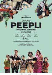 Live aus Peepli – Irgendwo in Indien (DVD & Blu-Ray)