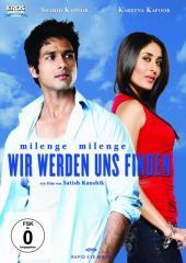 Kapoor: Wir werden uns finden (DVD & Blu-Ray)