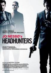 Jo Nesbo: Headhunters kommt im März 2012 ins Kino