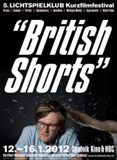 British Shorts 2012 in Berlin