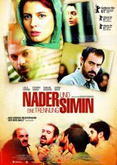 """Asghar Farhadis """"Nader und Simin - Eine Trennung"""" zeigt iranisches Kino auf Weltniveau"""