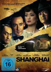 Shanghai: faszinierender Polit-Thriller mit John Cusack, David Morse, Franka Potente, Ken Watanabe und Chow Yun-Fat (Universum Film)