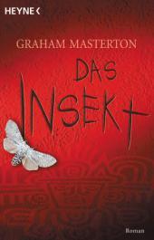 Graham Masterton: Das Insekt