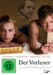Der Vorleser (DVD & Blu-Ray)
