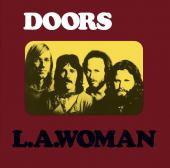 The Doors: L.A. Woman 40th Anniversary