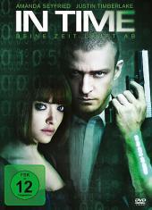 In Time (DVD & Blu-Ray)