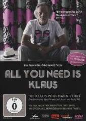All You Need Is Klaus (DVD)