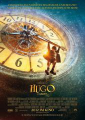 Verlosung zum Kinostart von HUGO CABRET