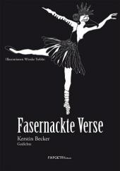 Kerstin Becker: Fasernackte Verse