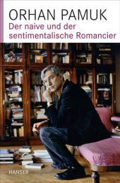 Orhan Pamuk übers Romanschreiben