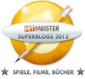 Cineastentreff für Superblogs 2012 nominiert