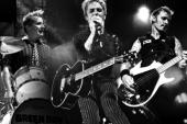 Green Day: Drei neue Alben