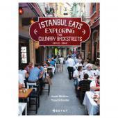 Die kulinarischen Geheimnisse Istanbuls