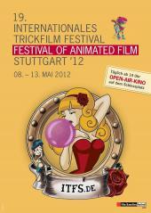 19. Trickfilmfestival Stuttgart