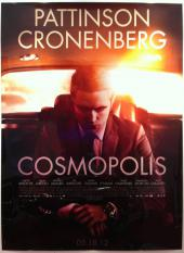 David Cronenbergs Cosmopolis