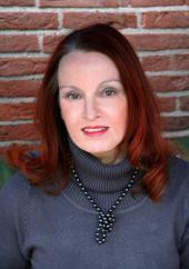 Petra Hammesfahr: Ich schreibe über Schicksale