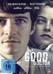 Orlando Bloom ist The Good Doctor