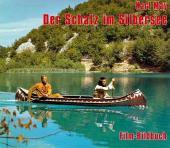 Der Schatz im Silbersee - Film-Bildbuch, Hrsg Michael Petzel, Karl May Verlag, Bamberg 2012