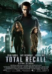 Total Recall - diesmal ohne Anrie