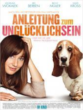 """""""Anleitung zum Unglücklichsein"""": Johanna Wokalek in der Verfilmung von Paul Watzlawicks Kultbuch"""