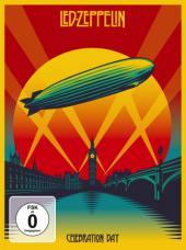 Led Zeppelin: Celebration Day: bedeutendes Dokument der Rockgeschichte