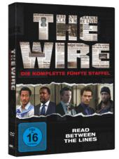 The Wire Staffel 5