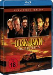 From Dusk Till Dawn 2 & 3 Remastered