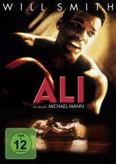 Ali: Michael Manns Biopic in HD