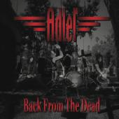 Adler: Back From The Dead
