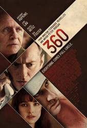 360: Globaler Reigen (DVD & Blu-Ray)