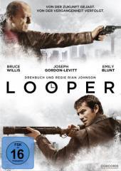 Looper: Willis & Gordon-Levitt auf Zeitreise