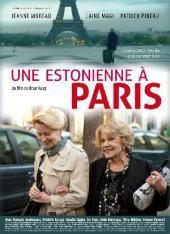 Eine Dame in Paris