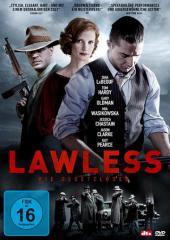 Lawless: Die Gesetzlosen (DVD & Blu-Ray)