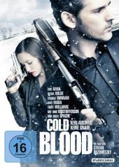 Cold Blood (DVD & Blu-Ray)