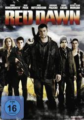 Red Dawn (DVD & Blu-Ray)
