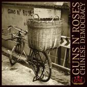"""Guns N' Roses: erscheint 2014 das erste neue Album seit """"Chinese Democracy""""?"""