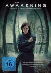 The Awakening (DVD & Blu-Ray)