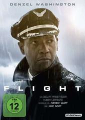 Robert Zemeckis: Flight (DVD & Blu-Ray)