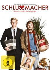 Filmischer Bockmist: Schlussmacher (DVD & Blu-Ray)